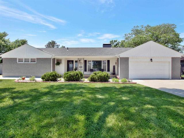 For Sale: 447 S Windsor St, Wichita KS