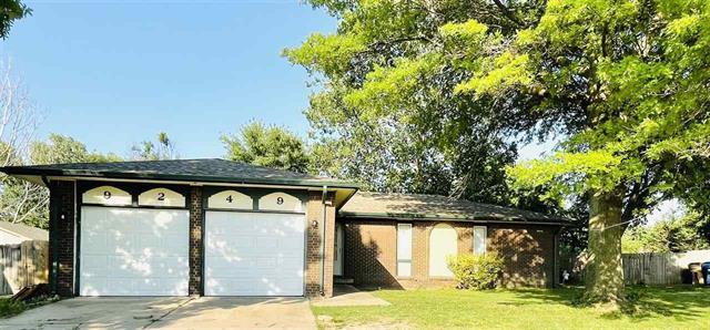 For Sale: 9249 E Lincoln Ct, Wichita KS