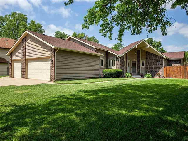 For Sale: 2315 N Bromfield Circle, Wichita KS