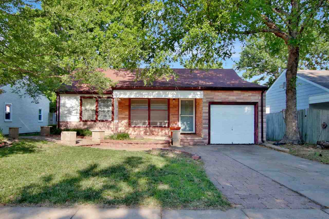 This ranch home is waiting for you! This home has so much character and a few surprises! You are wel