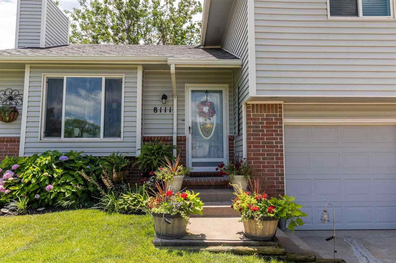 Welcome home to the cutest house in the cul-de-sac! Gorgeous landscaping and lots of updates inside.