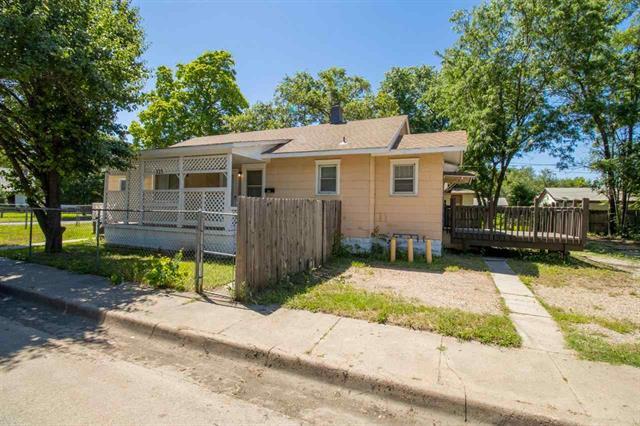 For Sale: 325 E FUNSTON ST, Wichita KS