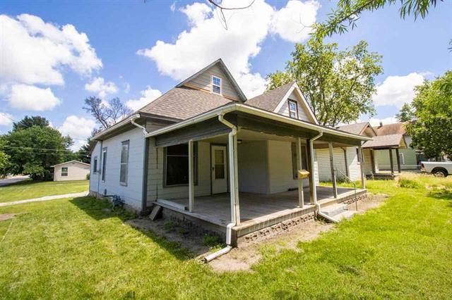 For Sale: 1702 S SAINT FRANCIS ST, Wichita KS