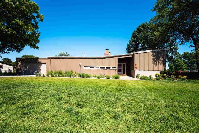 For Sale: 620 S BYRON RD, Wichita KS