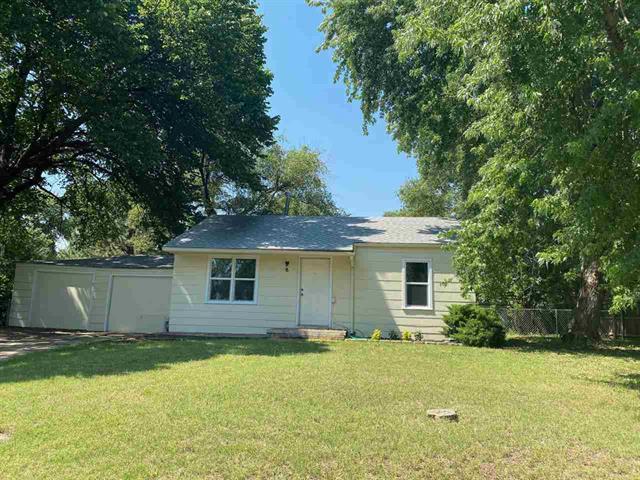 For Sale: 100 E Sandy, Haysville KS