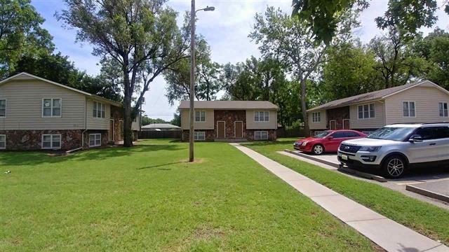 For Sale: 604 S CUSTER AVE, Wichita KS