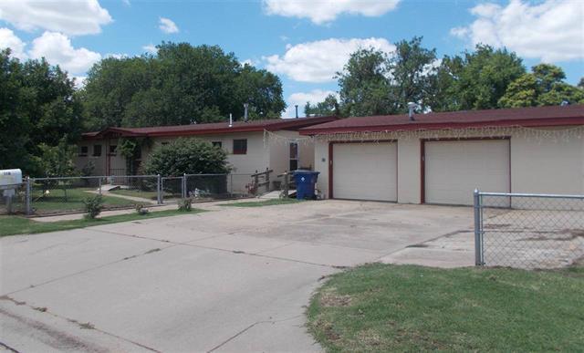 For Sale: 110 E SHADYSIDE, Wichita KS