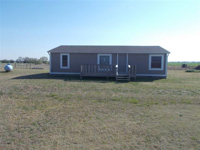 For Sale: 39831 W 6th St S, Cheney KS