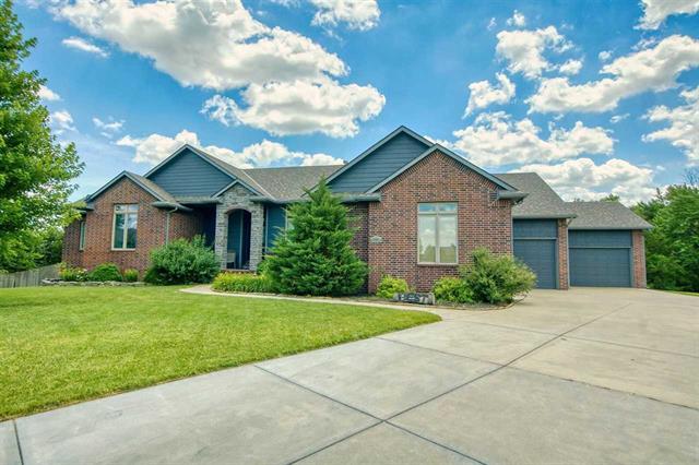 For Sale: 14334 W OCALA CT, Wichita KS