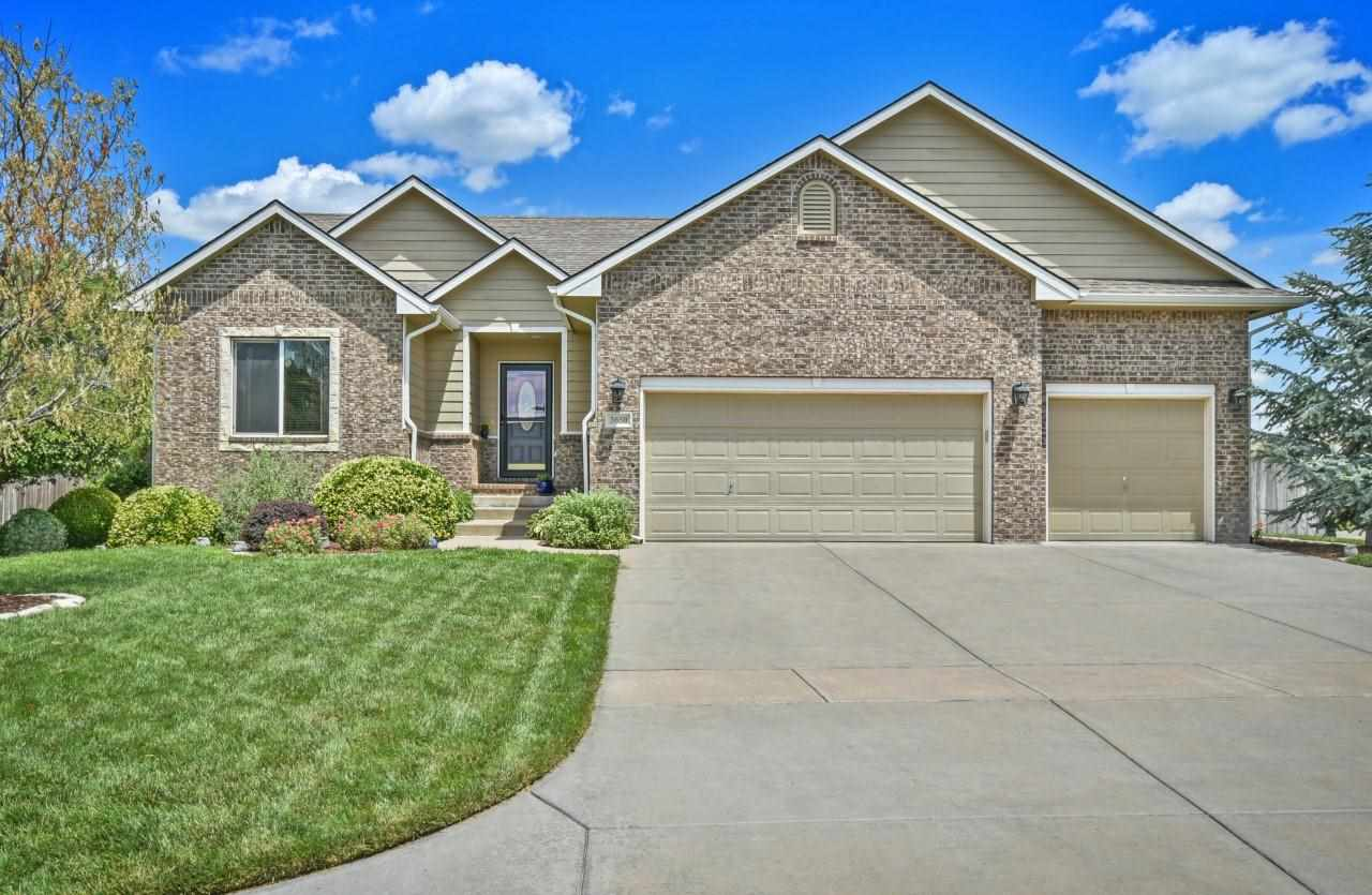Showing will begin 6/23/21. This is it - your search is over! Meticulously maintained and spacious 4