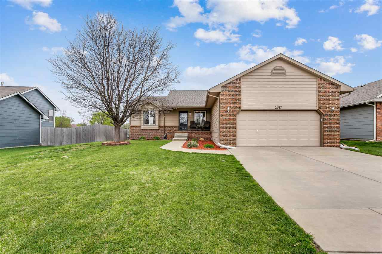 Seller will pay $2500 in buyers loan and close costs!   This 4 bedroom 3 bath home is picture perfec