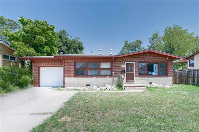 For Sale: 1230 E Fortuna St, Wichita KS
