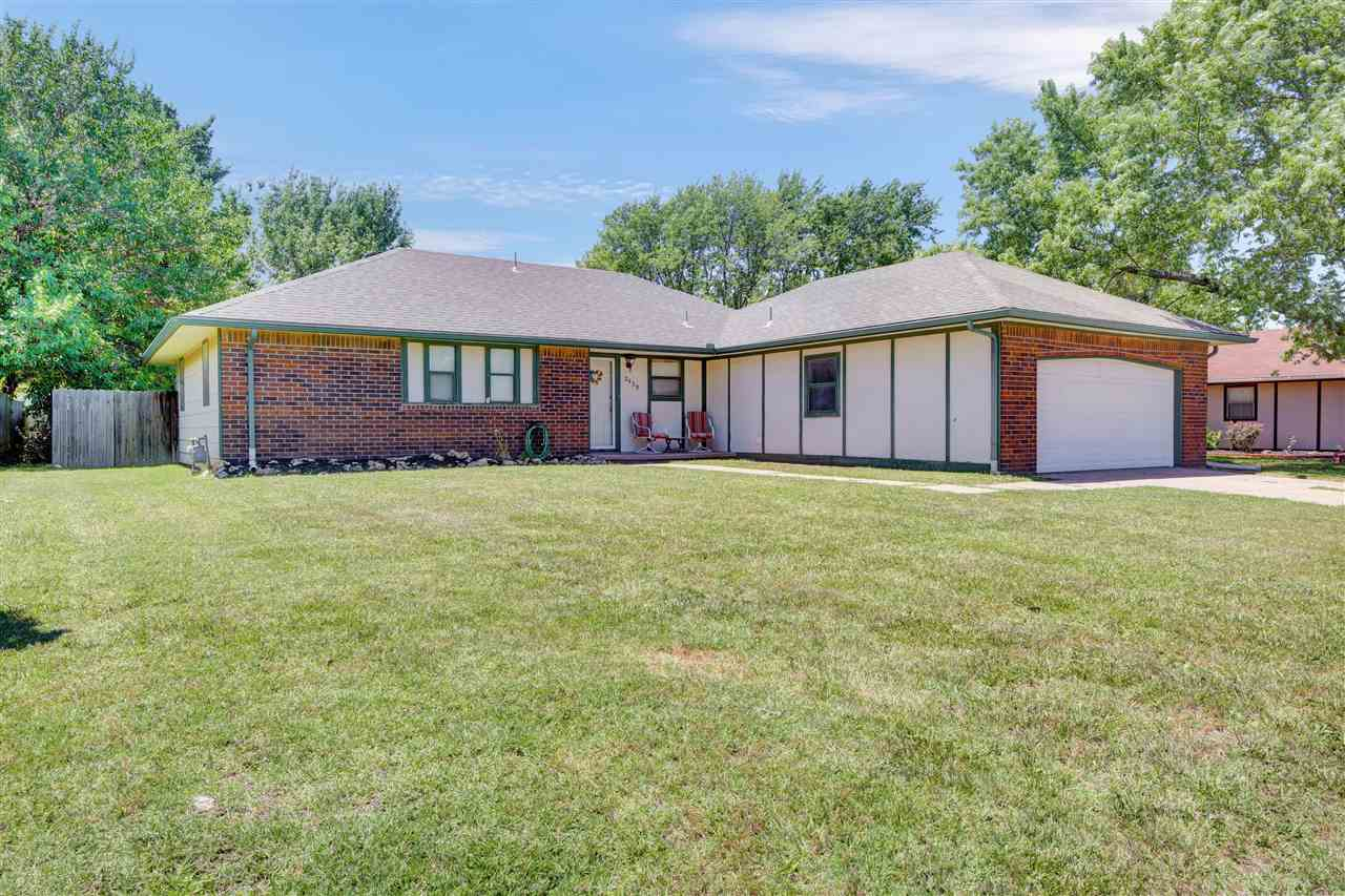 Rare opportunity in this market! Great East side location for work, shopping, Air base, and more. Mi