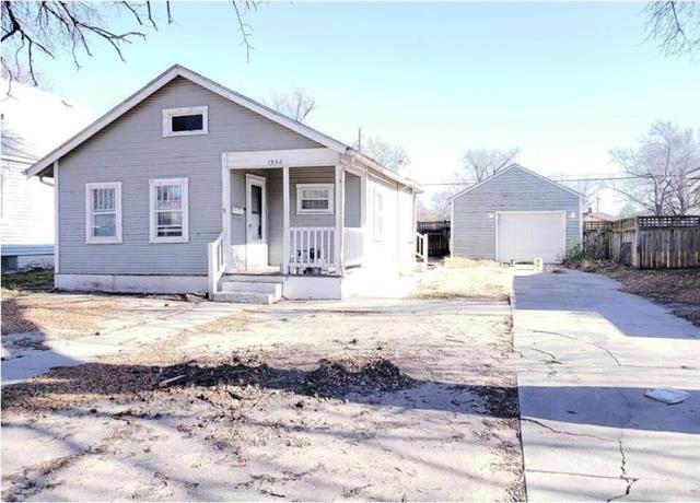 For Sale: 1950 S Waco Ave, Wichita KS
