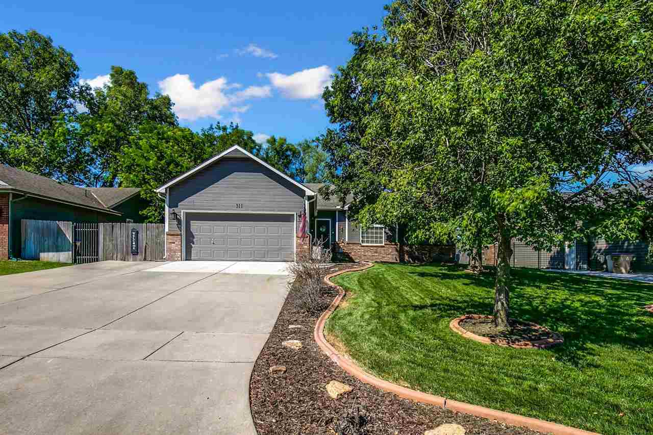 IMMACULATE and completely up tp date ranch in desirable Valley Center neighborhood. You will be welc