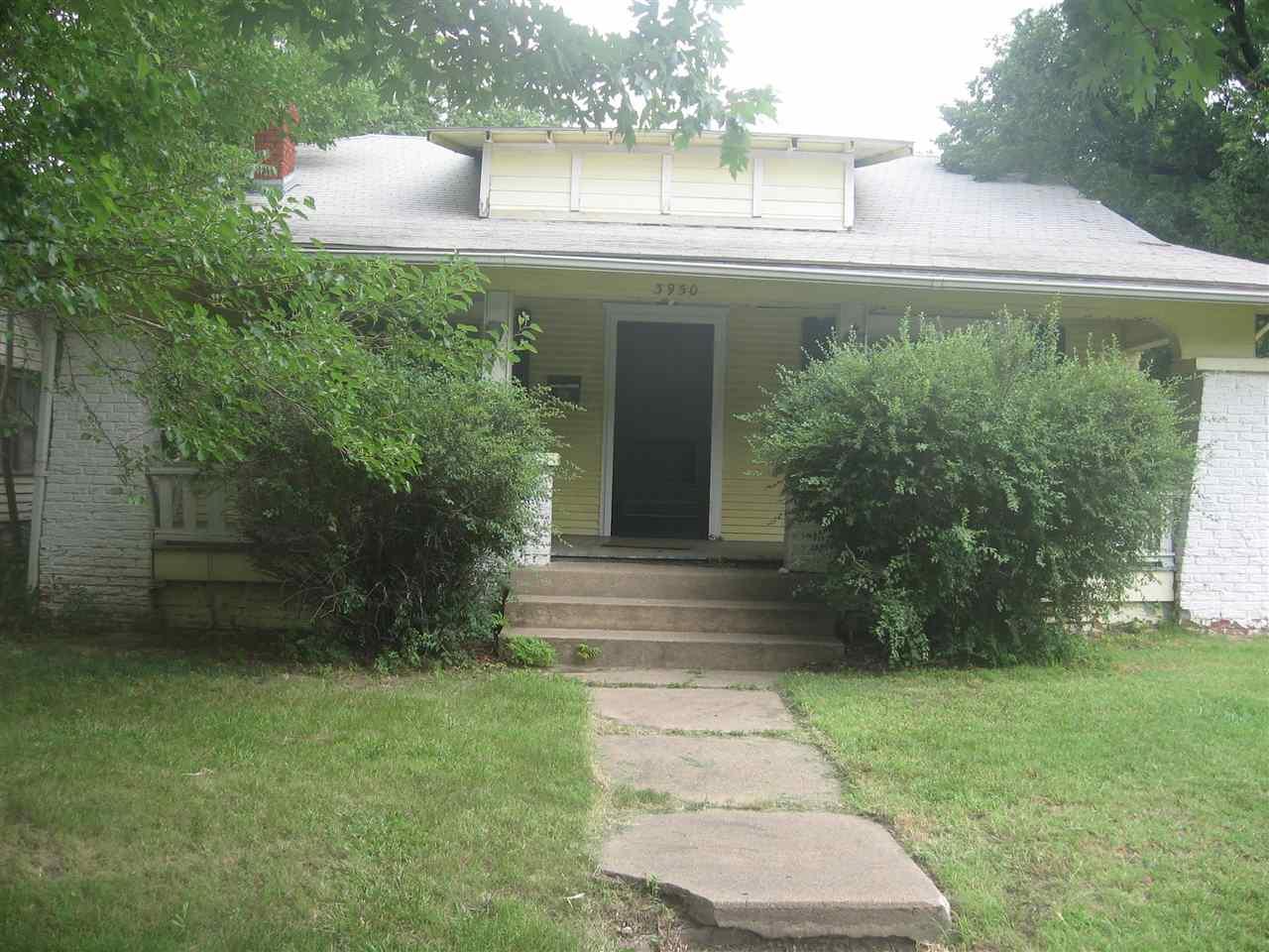 3950 E Central Ave, Wichita, KS, 67214