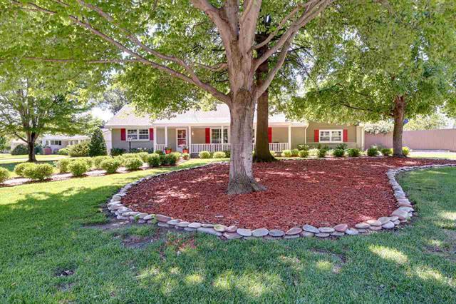 For Sale: 8201 E Willowbrook, Wichita KS