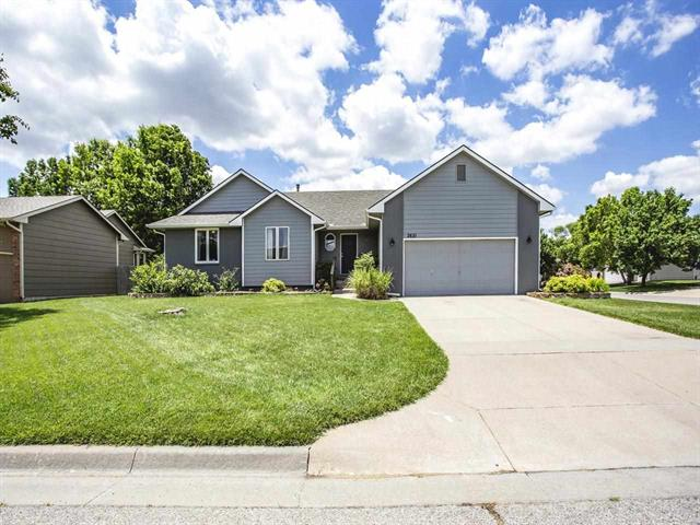 For Sale: 2621 N Landon St, Wichita KS