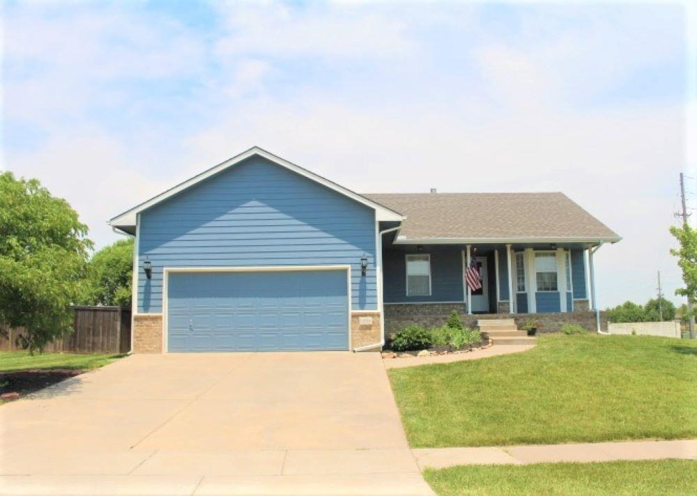 Come see this amazing home!! Seller's have been working hard to get this house ready for you!! New p