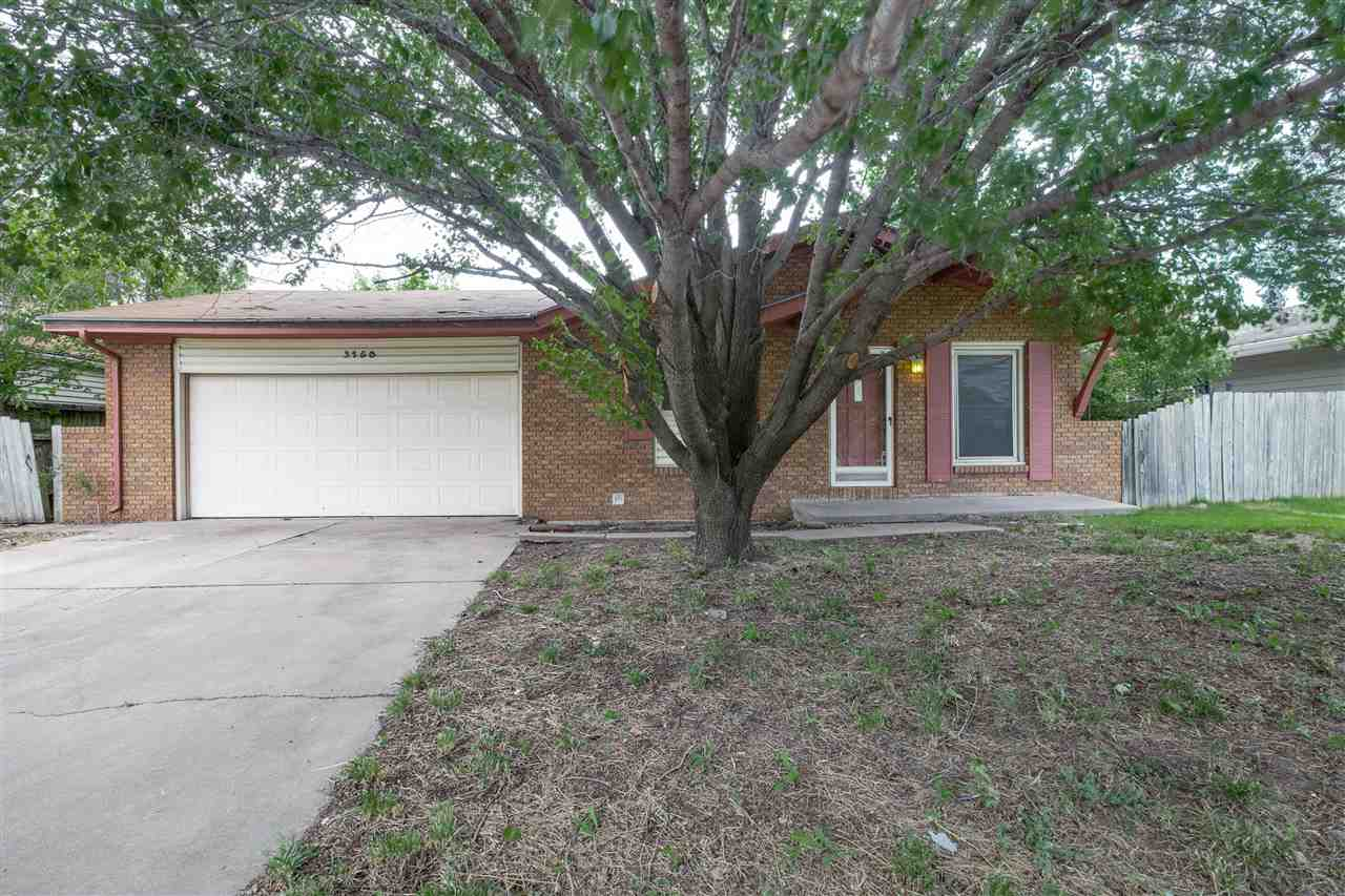 """Investor Special!  This home is being sold """"as is"""" in its current condition, seller prefers cash sal"""