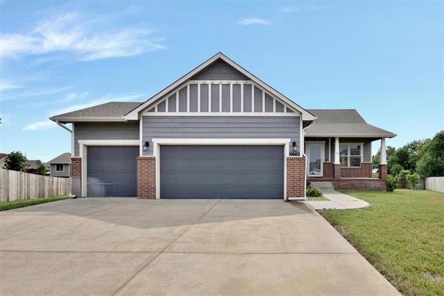For Sale: 10602 W Greenfield Cir, Wichita KS