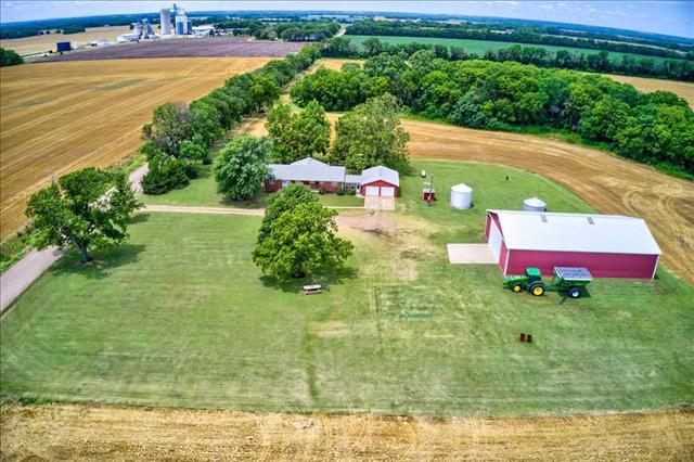 For Sale: 3728  152ND RD, Winfield KS