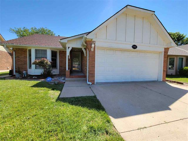 For Sale: 9331 E Skinner St, Wichita KS
