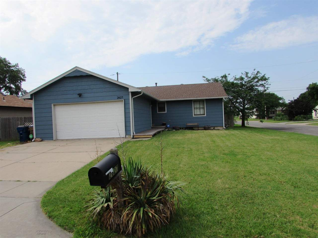 Wonderful, Spacious, Move-In-Ready Ranch w/ 1300+ sq. ft on the Main Floor that Includes a Large Ope