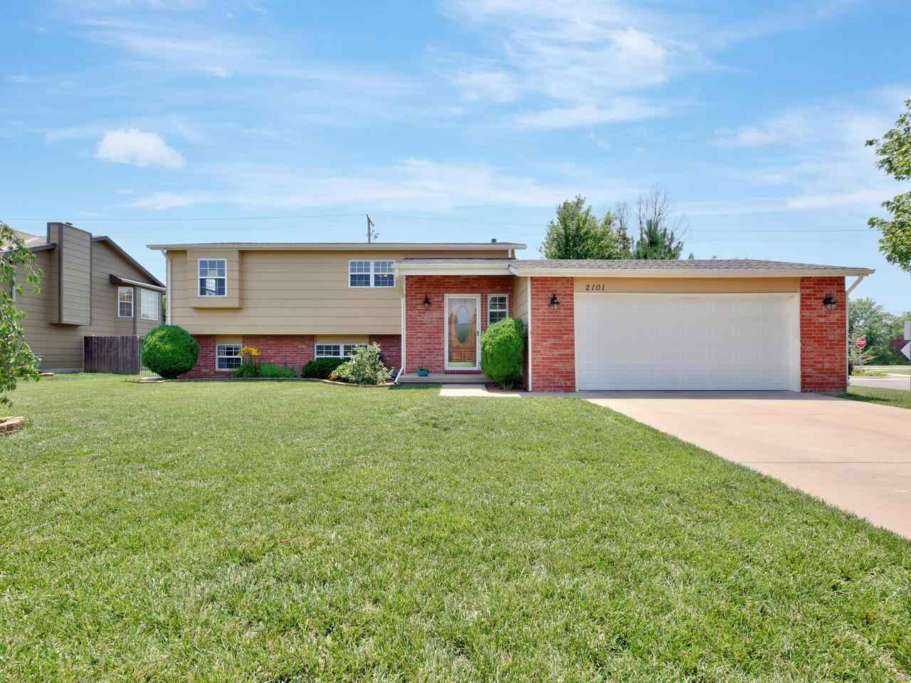 Don't miss this 4 bedroom home conveniently located just east of shopping and restaurants!  This one