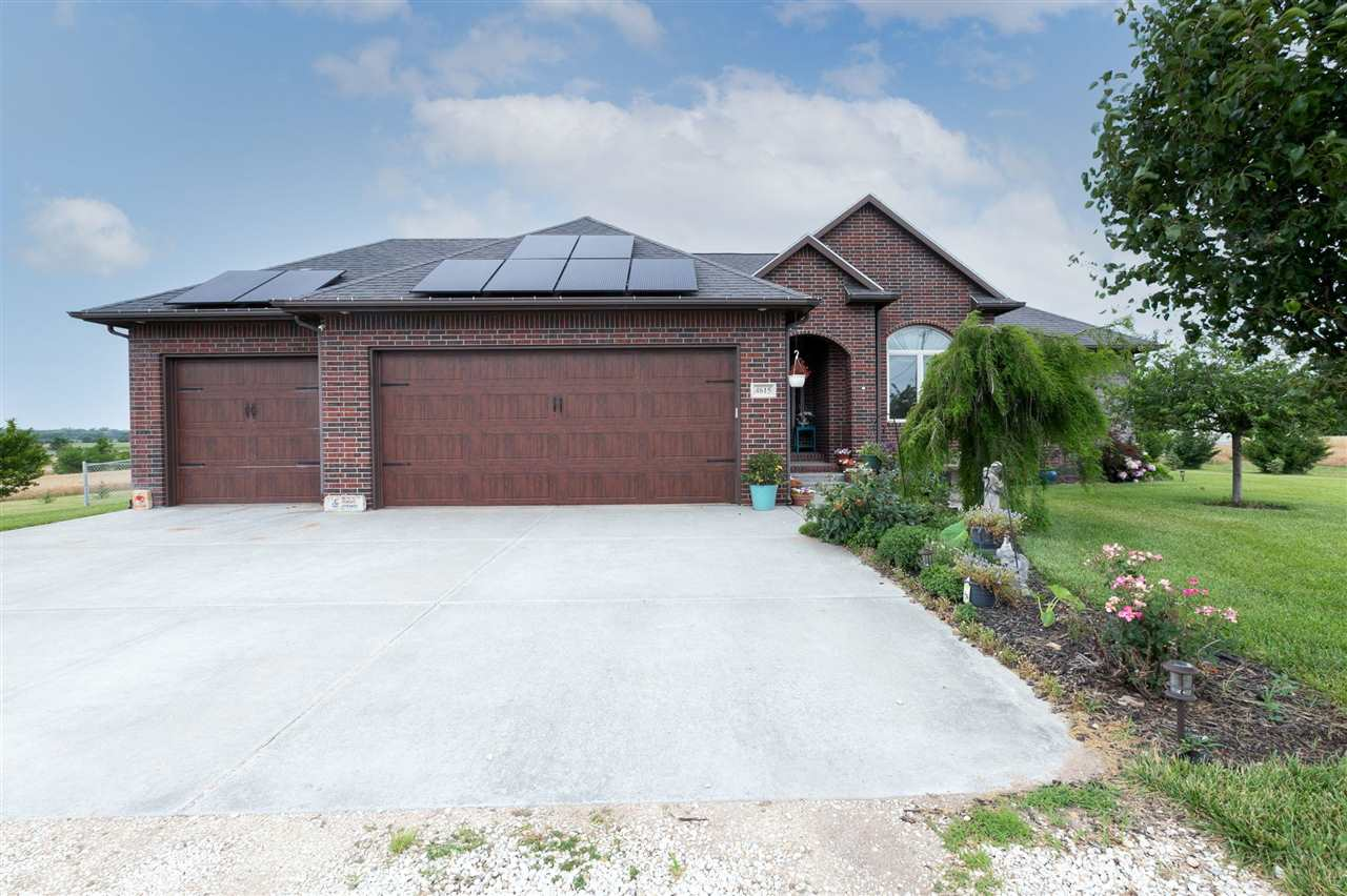 What a Stunning find! This Custom-built home has so much to offer for every family. This house has s