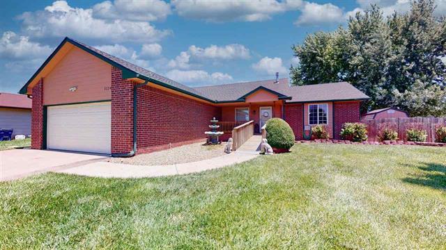 For Sale: 5126 S Mount Carmel St, Wichita KS