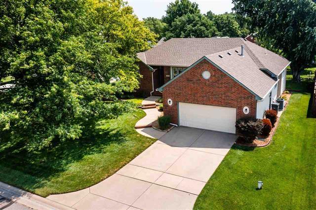 For Sale: 10606 W Meribeau Ct., Wichita KS