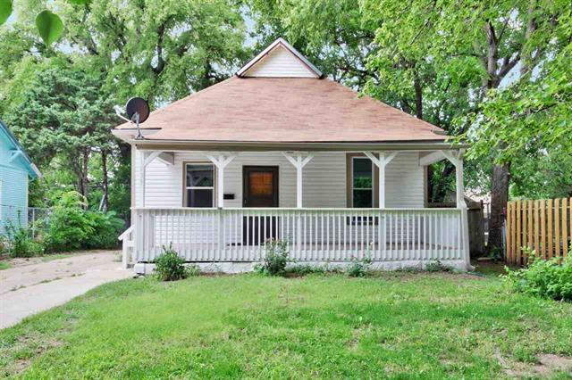 For Sale: 1839 N Jackson Ave, Wichita KS