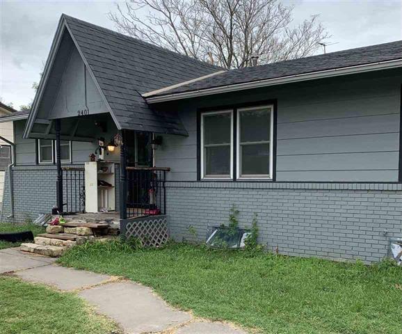 For Sale: 2401 W May St, Wichita KS