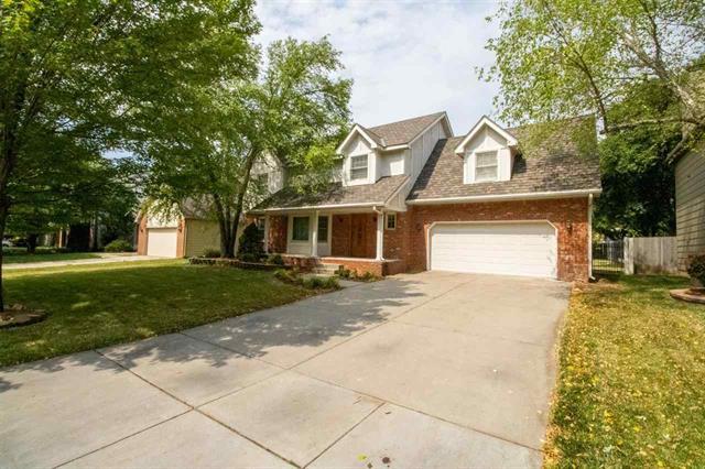 For Sale: 2957 N PENSTEMON ST, Wichita KS