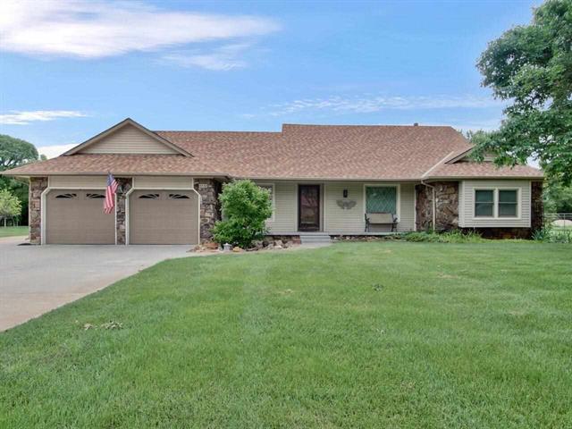 For Sale: 6532 N Rico Road, Wichita KS