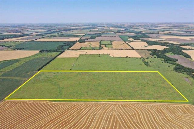 For Sale: 000  Kanza Rd, Tampa KS
