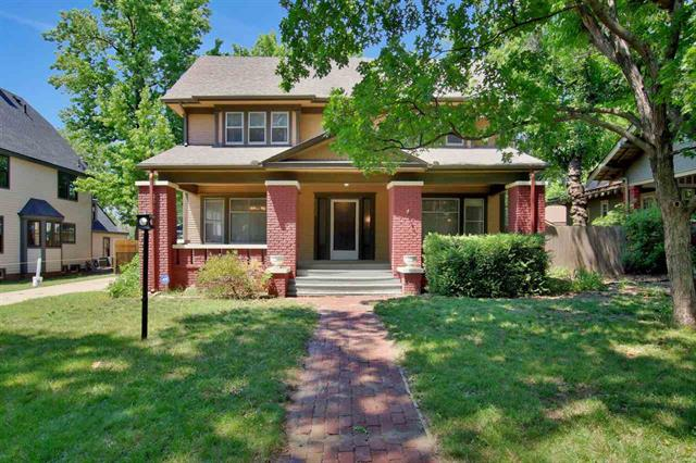 For Sale: 3336  COUNTRY CLUB PL, Wichita KS