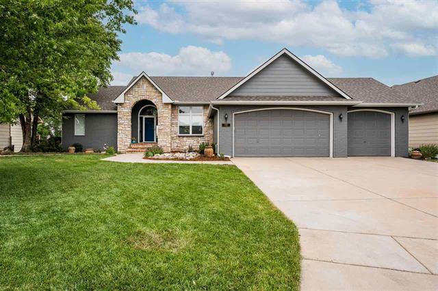 For Sale: 13402 W Hayden St, Wichita KS