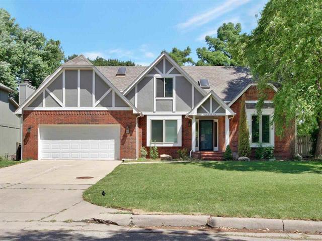 For Sale: 12016 W Briarwood Cir, Wichita KS