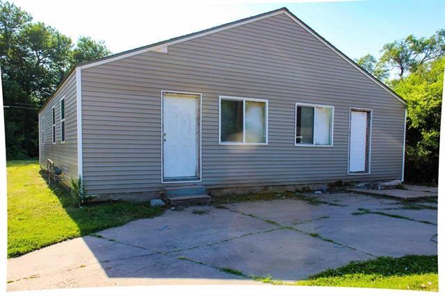 For Sale: 1639 N Hydraulic st, Wichita KS