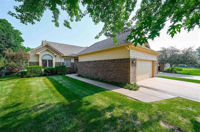 For Sale: 11725 W Alderny Ct Unit 7, Wichita KS
