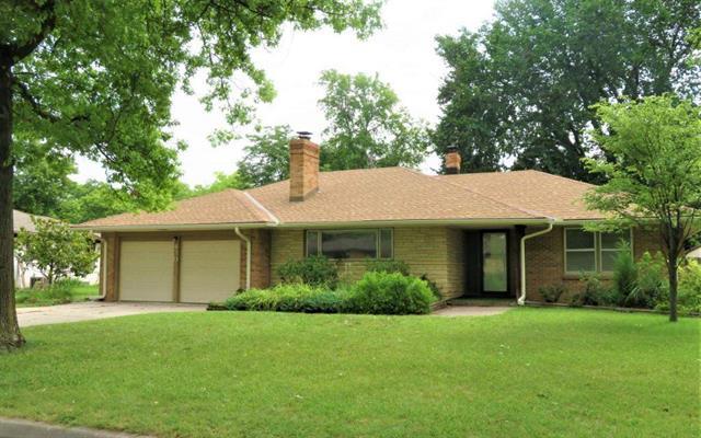For Sale: 430 S Waverly, Wichita KS