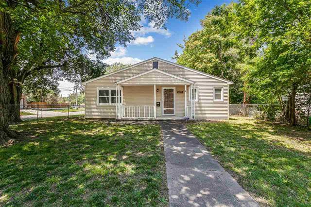 For Sale: 1055 S Yale St, Wichita KS