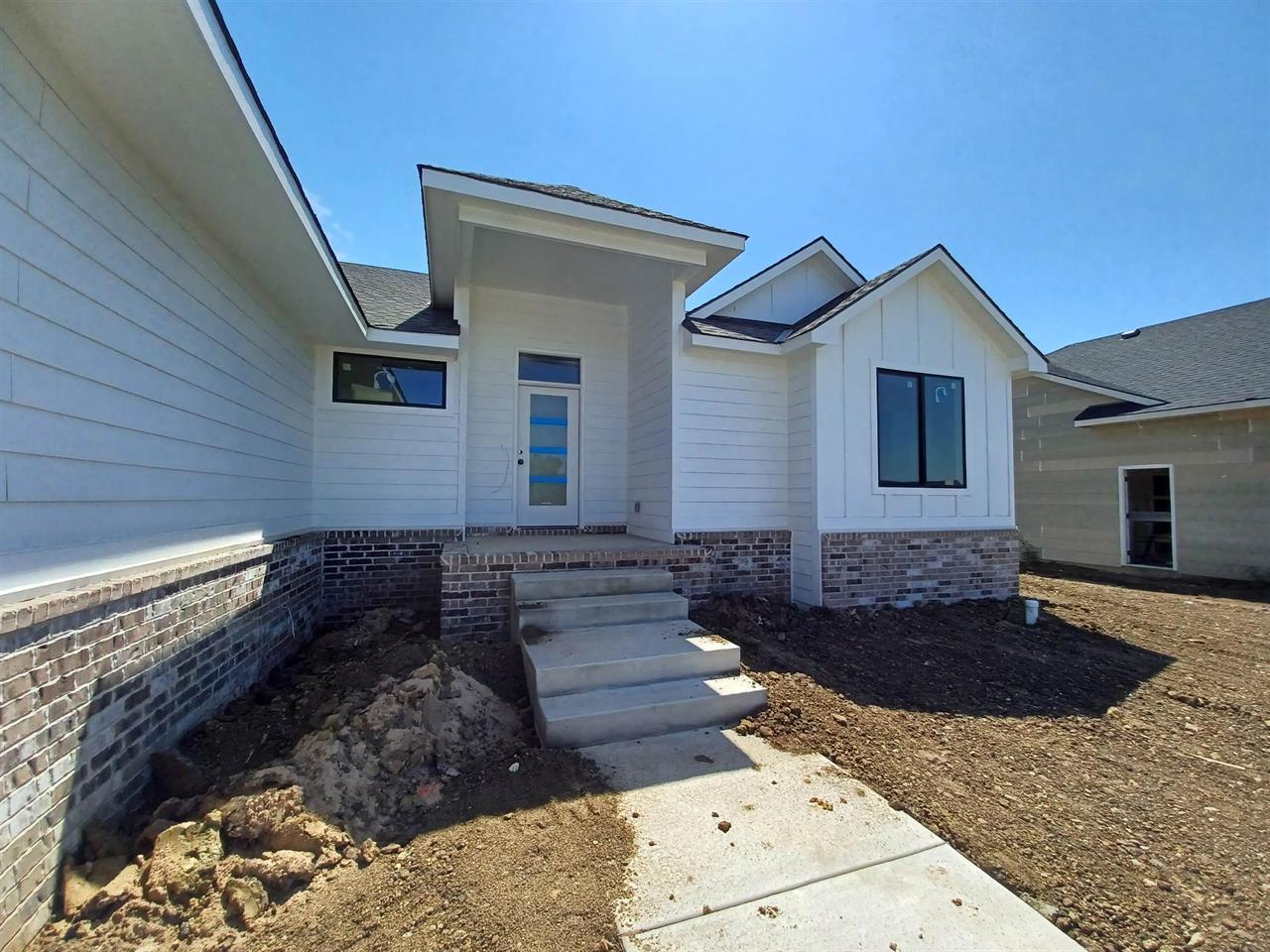 For Sale: 8317 E Bradford St, Wichita, KS 67210,