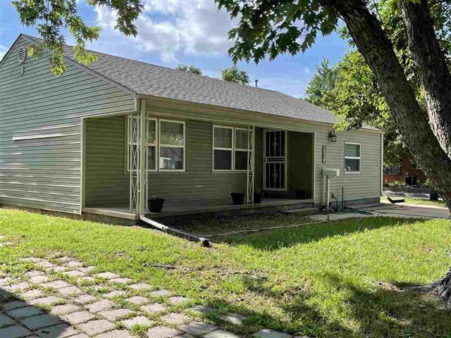 For Sale: 2501 S Greenwood St, Wichita KS