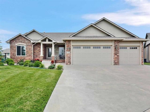 For Sale: 2345 N Lakeview Ct, Andover KS