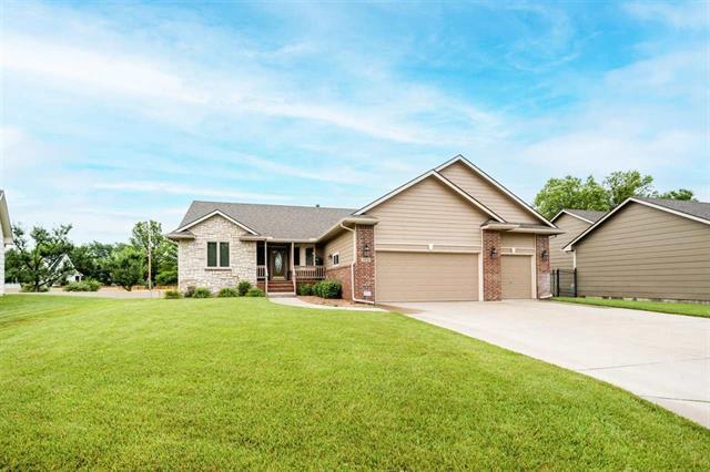 For Sale: 13620 W HIGHLAND SPRINGS CT, Wichita KS