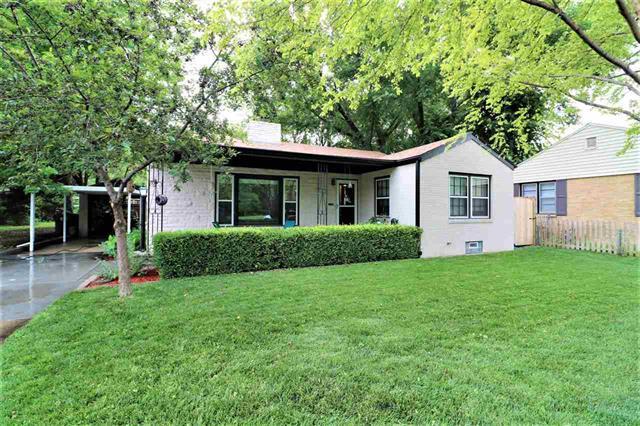 For Sale: 1643 N Ferrell Dr, Wichita KS