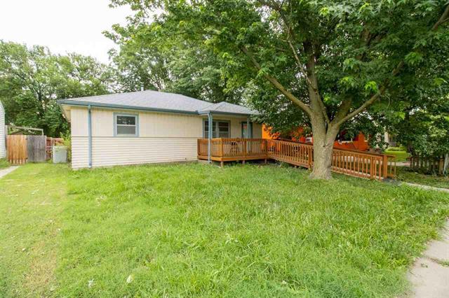 For Sale: 840 S MILLWOOD AVE, Wichita KS